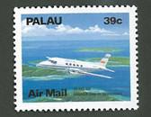 Palau, Scott Cat. No. C19, MNH