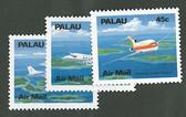 Palau, Scott Cat. No. C20, MNH