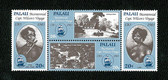 Palau, Scott Cat. No. 37-40 MNH