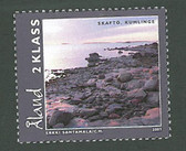 Nevis, Scott Cat. No. 0260, MNH