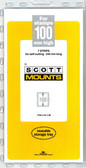 100 x 240 mm Scott Mount (Scott 947 B/C)