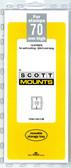 70 x 265 mm Scott Mount (Scott Mount 952 B/C)