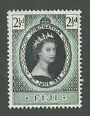 Fiji, Scott Cat No. 145, (Set), Used