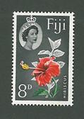 Fiji, Scott Cat No. 169, Used