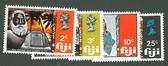 Fiji, Scott Cat No. 297-300, (Set), MNH
