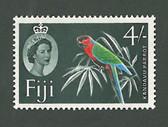 Fiji, Scott Cat No. 173, Used