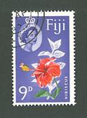 Fiji, Scott Cat No. 180, Used