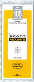 105 x 265 mm Scott Mount (Scott 954 B/C)