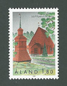 Aland, Scott Cat. No. 042, MNH