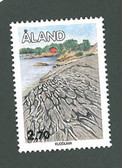Aland, Scott Cat. No. 049, MNH