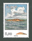 Aland, Scott Cat. No. 051, MNH