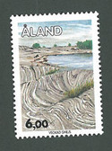 Aland, Scott Cat. No. 052, MNH