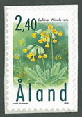 Aland, Scott Cat. No. 108, MNH