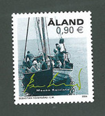 Aland, Scott Cat. No. 223 (Set), MNH