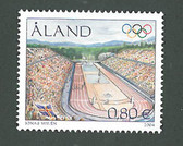 Aland, Scott Cat. No. 226, MNH