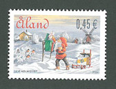 Aland, Scott Cat. No. 229, MNH