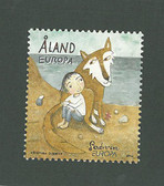 Aland, Scott Cat. No. 300, MNH