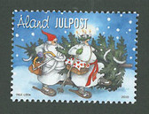 Aland, Scott Cat. No. 310, MNH