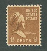 United States of America, Scott Cat. No. 0805, MNH