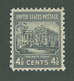 United States of America, Scott Cat. No. 0809 (Set), MNH