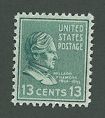United States of America, Scott Cat. No. 0818 (Set), MNH