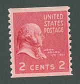 United States of America, Scott Cat. No. 0841, MNH