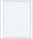 Minkus World Wide Quadrilled Blank Pages