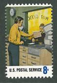 United States of America, Scott Cat. No. 1489, MNH