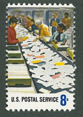 United States of America, Scott Cat. No. 1491, MNH