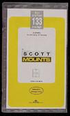 Scott Mounts Souvenir Sheets/Small Panes -  177 x 133 mm (1029 B/C)
