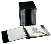 Scott U.S. Regular & Regular Airmail Plate Block Album  (1918 - 2019)