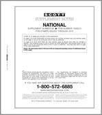 Scott National Album Supplement, 2013 #81