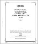 Scott Guernsey & Alderney Pages, Part 1  (1941 - 1998)