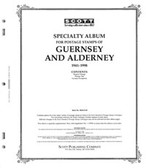 Scott Guernsey & Alderney Pages, Part 2  (1999 - 2006)