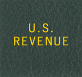 Scott US Revenue Binder Label