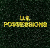 Scott US Possessions Binder Label