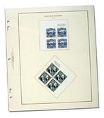 Scott US Regular and Regular Air Plate Block Album, Part 1 (1918 - 1991)