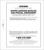 Scott United Nations Album Supplement, 2014 #50