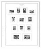 Minkus Worldwide Global Album Supplement for 2002, Part 2