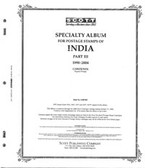 Scott India Album Part 1 (1852 - 1969)