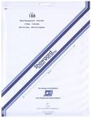 188 x 260 mm Showgard Mount  (SG188  B/C)