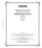 Vatican City Album Part, Part 3 (2000 - 2006)