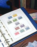 Schaubek/Scott National Album Series Pages, Part 5 (2001 - 2004)