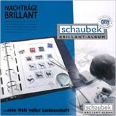 2013 Schaubek/Scott National Album Supplement