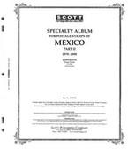 Scott Mexico Album Pages Part 2 (1979 - 1999)