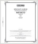 Scott Mexico Album Pages Part 3 (2000 - 2010)