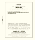 Scott National Album Supplement, 2019 #87