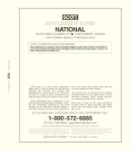 Scott National Album Supplement, 2019 #87