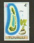 Tuvalu, Scott Catalogue No. 0060, MNH