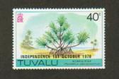 Tuvalu, Scott Catalogue No. 0091, MNH